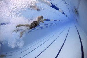 In kürzester Zeit zur Schwimmform