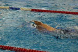Schwimmen mit Technikfeedback